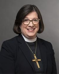 Bishop Elizabeth Eaton
