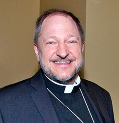 Bishop Kurt Kusserow