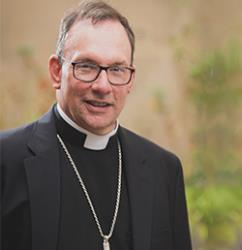 Bishop Richard Graham