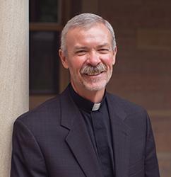 Bishop Steven Delzer