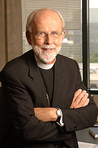 The Rev. Mark Hanson