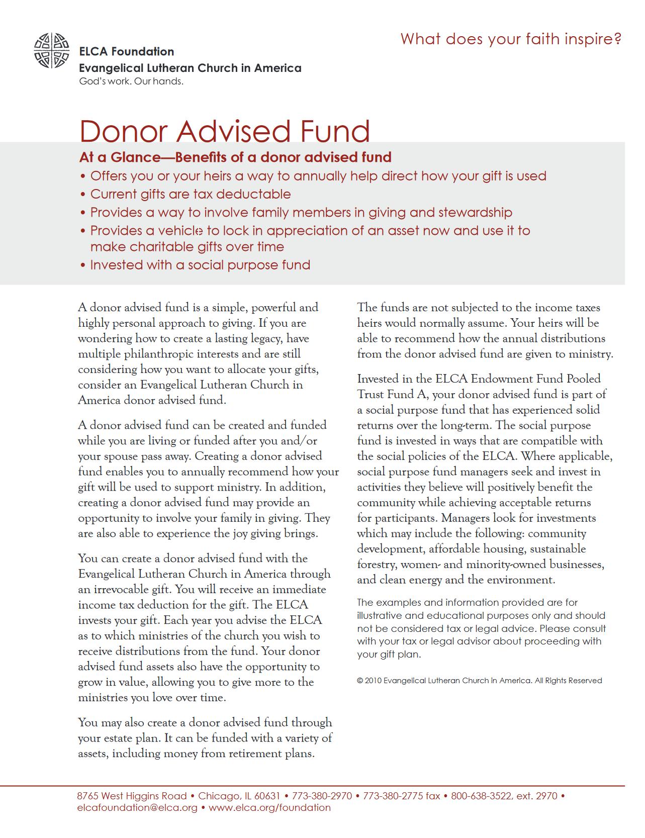 Donor_Advised_Fund