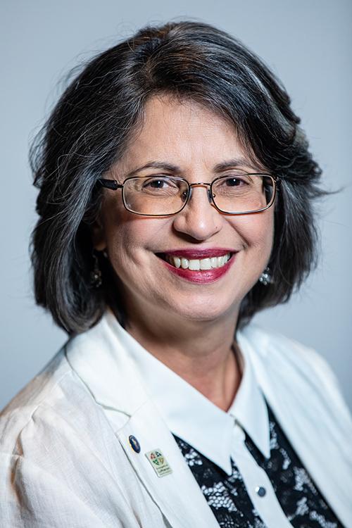 Ana Lugo