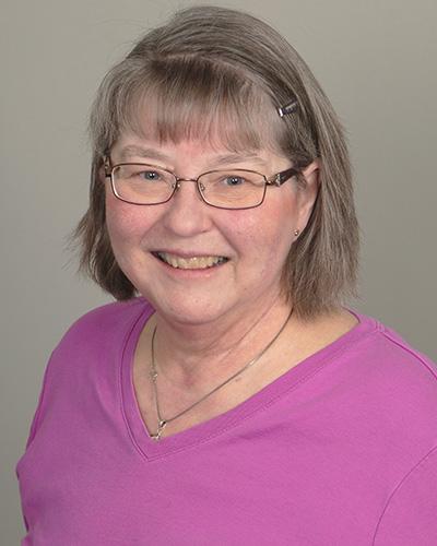 Cynthia Ishler