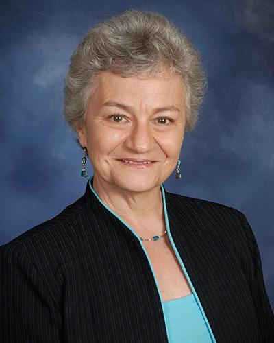 Debbie Streicher