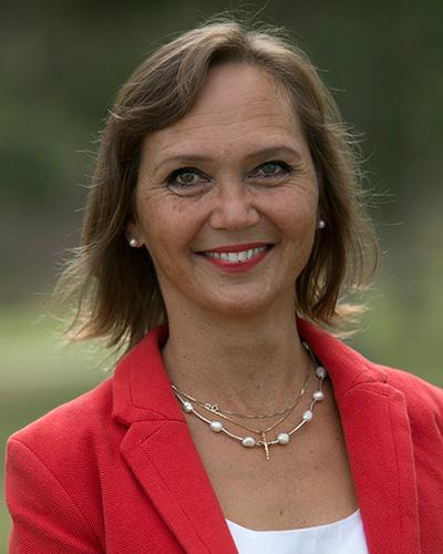 Kirsi Stjerna