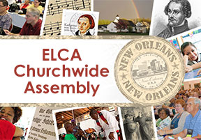 Churchwide Assembly