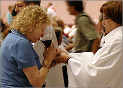 Baptismal Covenant
