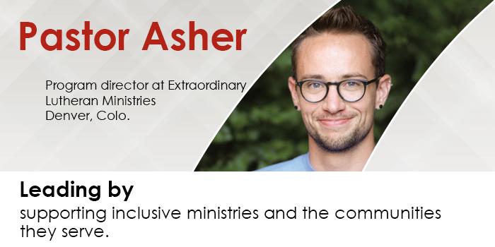Pastor Asher