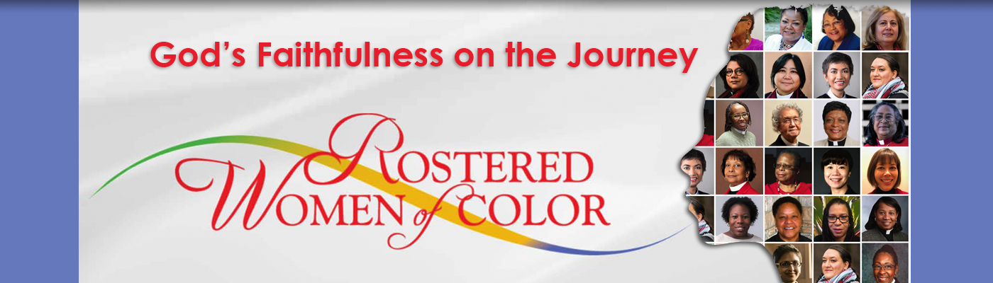 Rostered Women of Color
