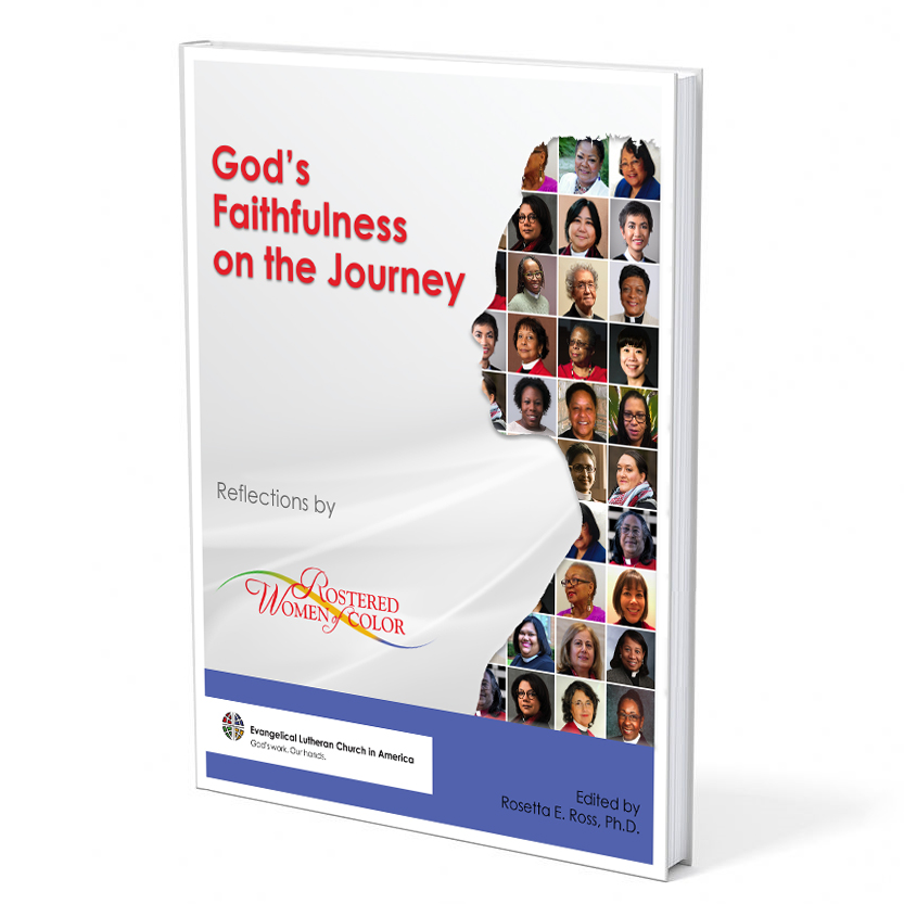 God's Faithfulness on the Journey