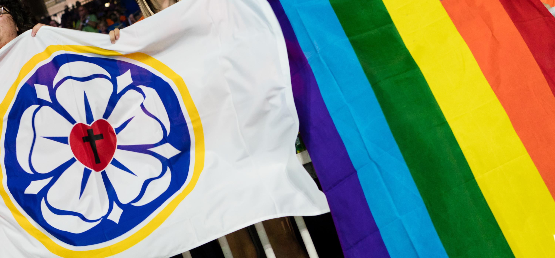 ELCA LGBTQ