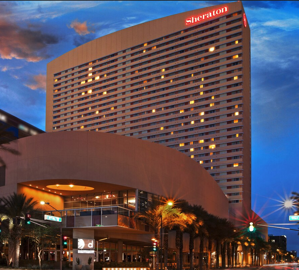 Sheraton Grand Phoenix Downtown
