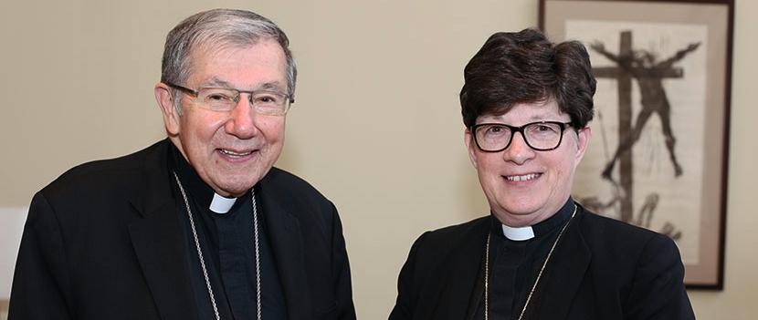 Ecumenical and Interreligious